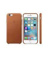 Apple Leather Case for iPhone 6/6s (хорошая копия)