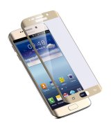 Защитное полноэкранное стекло ASLING Tempered Glass Screen Protector Samsung S7 Edge Ultra-Thin 0.2mm 3D