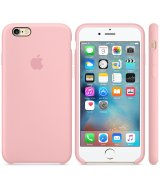 Apple Silicone  Case  for iPhone 6/6s хорошая копия