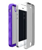 Чехол-накладка X-doria Defense 720  Case для Apple iPhone 5/5S/SE
