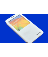 Чехол-книга Peacoction ease series для Note 3