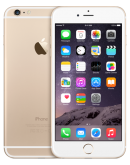 Apple iPhone 6 Plus 16Гб gold