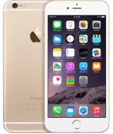 Apple iPhone 6 Plus 128Гб gold
