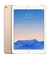 Apple iPad Air 2 Wi-Fi+LTE 128GB Gold