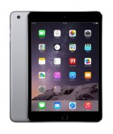 Apple iPad mini 3 Retina display Wi-Fi + LTE 16GB Space Gray (MH3E2)