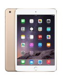 Apple iPad mini 3 Retina display Wi-Fi 16GB Gold (MGYE2)