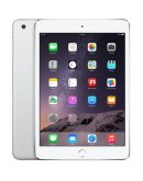 Apple iPad mini 3 Retina display Wi-Fi 64GB Silver (MGGT2)