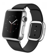 Apple Watch Steel 38mm Silver MJ312