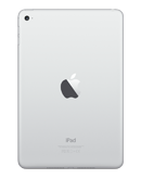 Apple iPad mini 4, 64ГБ, Wi-Fi, Silver (серебристый)