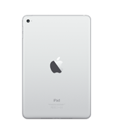 Apple iPad mini 4, 64ГБ, Wi-Fi + Cellular, Silver (серебристый)