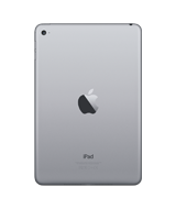 Apple iPad mini 4, 16ГБ, Wi-Fi + Cellular, Space Gray (Серый космос)