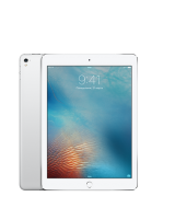 Apple iPad Pro 256Gb Wi-Fi Silver (серебреный) с дисплеем 9,7 дюйма