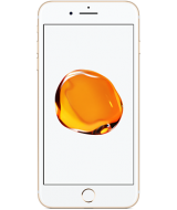 Apple iPhone 7 Plus 128 GB золото (Gold)