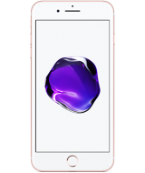 Apple iPhone 7 Plus 128 GB розовое золото (Rose Gold)