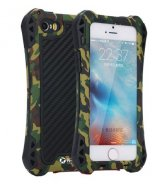 Чехол противоударный R-JUST Amira   Camouflage Design Case For Apple iPhone 6