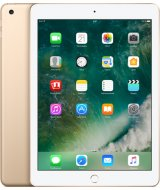 "iPad 9,7"" 128 Gb Золотой (Gold) Wi-Fi + Cellular (2017)"