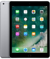 "iPad 9,7"" 128 Gb Серый космос (Space gray) Wi-F i + Cellular (2017)"