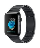 Apple Watch Series 2, 42 мм, Space Black  with Link Bracelet  MNQ02