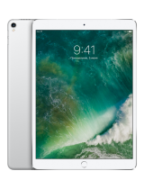 Apple iPad Pro 256Gb Wi-Fi Silver (серебреный) с дисплеем 10,5 дюйма