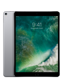 Apple iPad Pro 64Gb Wi-Fi + Cellular Space Gray (серый космос) с дисплеем 10,5 дюйма