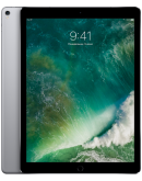 "Apple iPad Pro 256Gb Wi-Fi + Cellular Space Gray (серый космос) 12,9"", 2017"