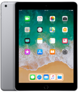 "iPad 9,7"" 32 Gb Серый космос (Space gray) Wi-Fi (2018)"