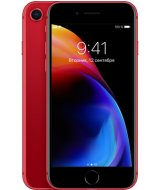 Apple iPhone 8 64 ГБ Красный (PRODUCT)Red, Special Edition
