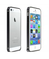Чехол-бампер Peacoction Armor Bumper for  iPhone 5/5s/SE
