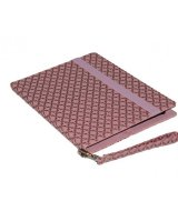 Чехол-книга Bluetooth keyboard Folding Leather protective case для iPad 2/3/4