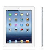 Apple iPad 4 128Gb белый с Wi-Fi