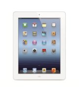 Apple iPad 4 32Gb White Wi-Fi