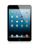 Apple iPad Mini 16Gb Black Wi-Fi + 4G