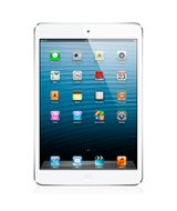 Apple iPad Mini 16Gb White Wi-Fi