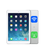 Apple iPad mini 2 Retina 128Gb Wi-Fi + Cellular (Silver)