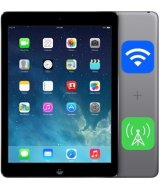 iPad Air 16Gb Space Gray Wi-Fi + Cellular