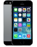 Apple iPhone 5S 16Gb Space Gray (серый)