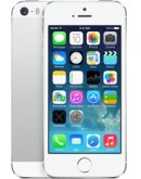 Apple iPhone 5S 32Gb Silver (серебряный)