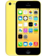 Apple iPhone 5C 8Gb Yellow (жёлтый)